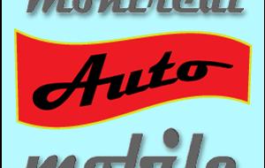 Montréal Auto-mobile